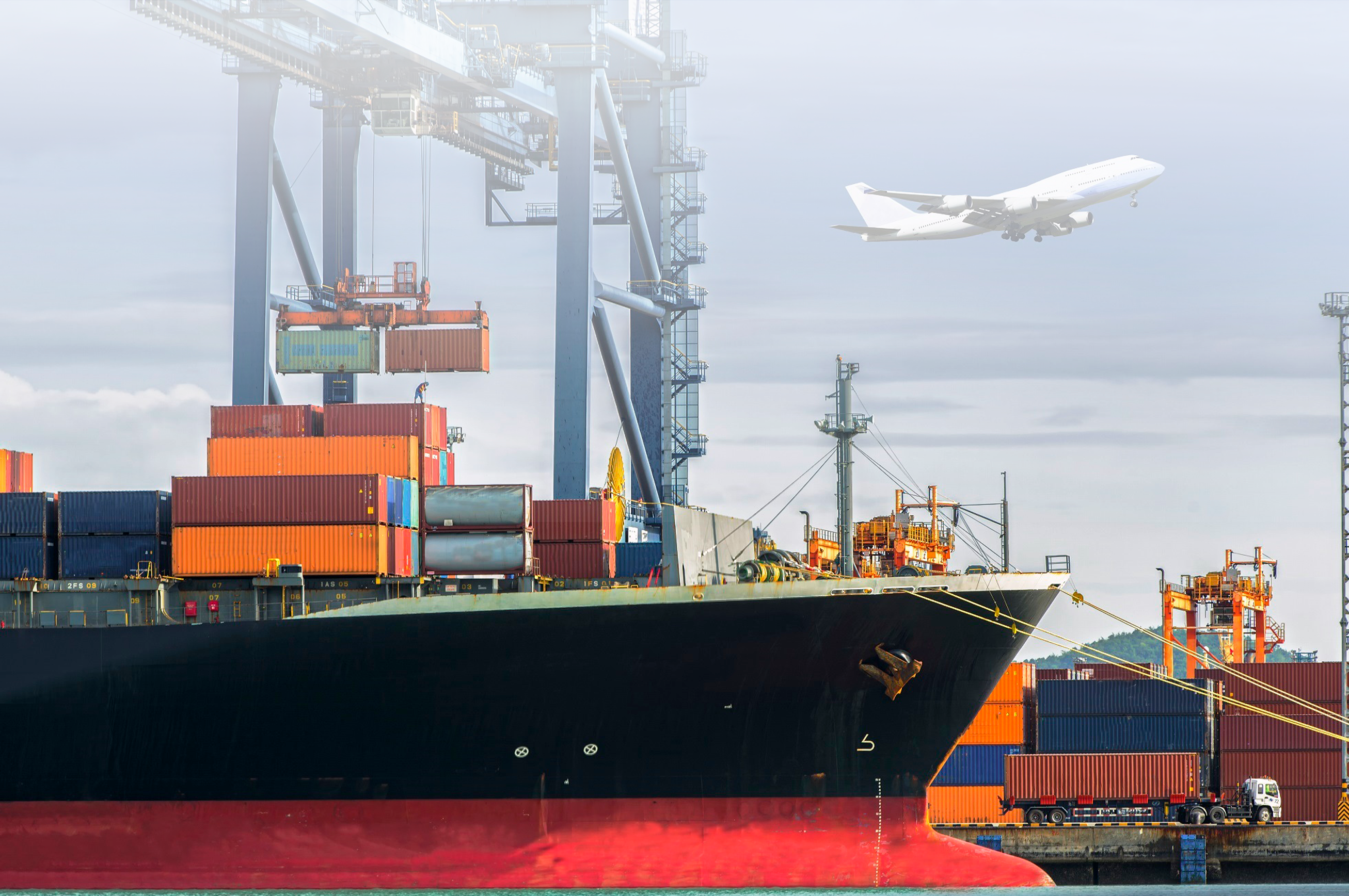 Bafl buenos aires freigth logistics comercio exterior - Calculo de impuestos al comercio exterior ...